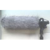 24厘米带内衬毛衣  JZW 235话筒专用