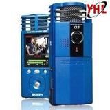 ZOOM Q3专业级数码录音机  便携视频录音设备
