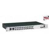 C4录音大师1U调音台Studiomaster C4/C4X 12ch Mixer 1u上机柜