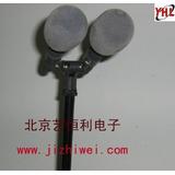 XUOKA逊卡UKS-50立式话筒,双夹头录音话筒,大型户外拾音麦克风