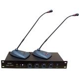 台湾逊卡XUOKA UKH-990会议系统 数字手拉手系统
