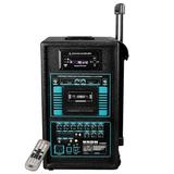 KEDN 科顿KN-880DK无线移动拉杆扩音器 正品行货