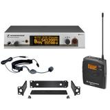 森海塞尔 sennheiser EW 352 ew352 G3 无线头戴话筒(锦艺行货)