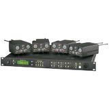 TELEX导播通话系统BTR-800,演播室无线内部通话系统MCE325,全双工无线内通系统