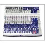 欧图 ALTO AMX-220 22通道2+2总线调音台专业调音台