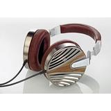德國極致豪華時尚復古耳機 Ultrasone Edition 10 Limited