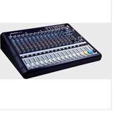 正品ALESIS/爱丽丝 TGM-162F专业调音台 12路调音台