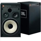 美国JBL 4312E 监听箱 4312D升级版 全新原包