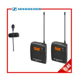 森海塞爾 EW122-PG3無線采訪話筒 EW122PG3正品!