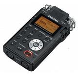 特价包邮 TASCAM DR-100MKII 数字录音机录音笔 中文说明书 2G卡