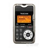 现场采风采访课堂录音tascam dr-2d高端便携式录音机录音笔现货