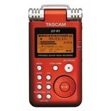 TASCAM GT-R1专用便携式数字录音机 高保真录音笔