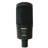797 D-2电容话筒,专业录音话筒,大合唱麦克风