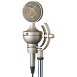 德国MG Microtech Gefell UM990大膜片录音话筒 管状电容麦克风