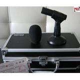 逊卡专业播音话筒xuoka ZL61录音话筒 主持人播音麦克风
