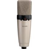 ICON O2 电容麦克风话筒 大振膜麦克风
