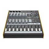 MACKIE 美奇 TAPCO MIX220FX 调音台8路 带效果器