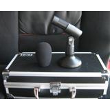 xuoka逊卡ZL60专业播音话筒 主持人录音话筒 顶级播音麦克风