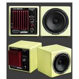 正品特价 Avantone Active MixCubes 专业监听音箱