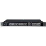 松下?RAMSA WR-XS3/CH 机架式调音台1U 专业调音台