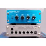 GOTTOMIX AMP4  4路耳机放大器/耳机分配器