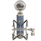 美国 Blue Bluebird(蓝鸟话筒)