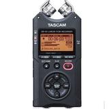 TASCAM DR40 2GB 专业录音笔 录音机 正品美行 4轨录音 特价现货