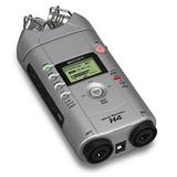 Zoom H4数位多功能便携录音机/数码录音立体声麦采访机现货