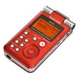 TASCAM GT-R1乐手专用数字随身录音机