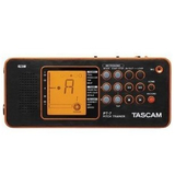 Tascam PT-7 Chromatic Tuner/Recorder半音调音器/录像机