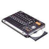 TASCAM DP-03专业数字录音机Portastudio SD卡/CD双存储