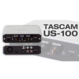 正品行货 现货▲TASCAM US-100