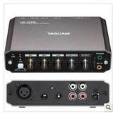 TASCAM US-125M 2.0配有混音功能的USB音频接口