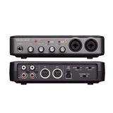 TASCAM US-200 录音 编曲 USB 音频接口 USB 声卡