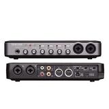 TASCAM US-600 4路话放 6进4出 USB 音频接口 USB音频接口