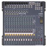 Yamaha/雅马哈 MG166CX 16路调音台 专业 混音台 数字调音台 正品