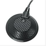 audio-technica 铁三角 U841A 半球形全方向界面录音话筒