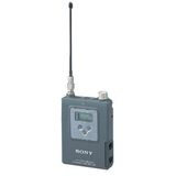 索尼WRT-8B 便携式UHF合成无线发射机