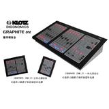 KLOTZ GRAPHITE ONE-21 德国专业数字直播调音台 行货