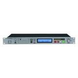 原装 马兰士PMD580专业网络音乐系统录像机 CF卡录音机 正品