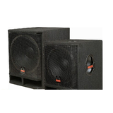 Wharfedale 英国乐富豪音箱 EVP-X18B 600W二分音低频音箱