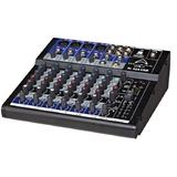 Wharfedale 英国乐富豪 SL424 USB4路专业调音台 带声卡