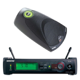 SHURE舒尔MX690+SLX4Microflex 无线界面会议麦克风