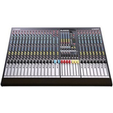 A&H GL2600-416调音台【正品行货 全国联保】