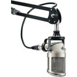 【正品行货】Neumann BCM705 广播专用录音话筒 纽曼 BCM705