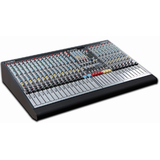 A&H GL2600-424调音台,英国allen&heath艾伦赫赛,现场调音台