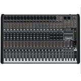 MACKIE 美奇 Profx-22 带效果调音台 正品行货