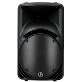 MACKIE美奇C300z 12寸二声道低音超可携式无源扩声音箱 正品行货