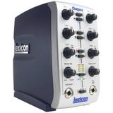 【正品行货】Lexicon Omega USB 音频接口 USB声卡 现货