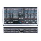 英国 Studiomaster 录音大师 MCX24 24路专业宽电源编组调音台